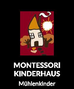 Montessori Kinderhaus Logo
